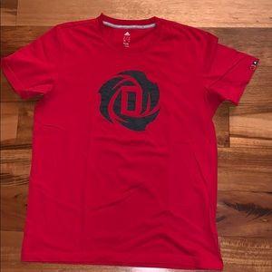 Men's Adidas T-shirt size L